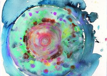 צבע של הים הרמנוס